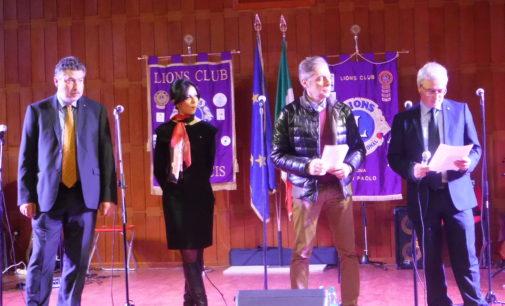 12° Edizione del Concerto di Natale del Lions Club Roma San Paolo
