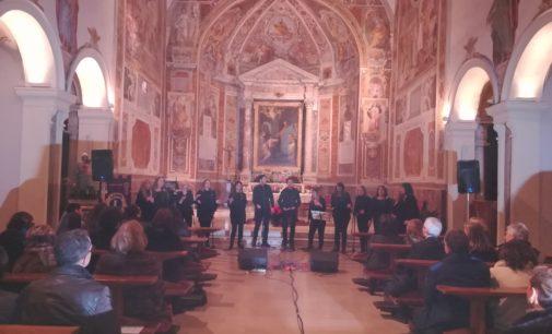 13^ edizione del Concerto di Natale del Lions Club Roma San Paolo