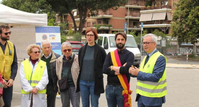 'Io ci tengo alla salute' – Giornata di Screening e Corsi BLSD – Lions Club Roma San Paolo all'VIII Municipio di Roma